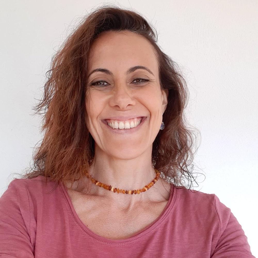 Maria Otero Doblas